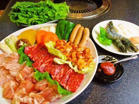 青森で焼肉を食べて元気になろう!おすすめ店を10店厳選して紹介♪の画像