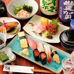 立川で美味しいお寿司を食べよう!イチオシのお店9選☆