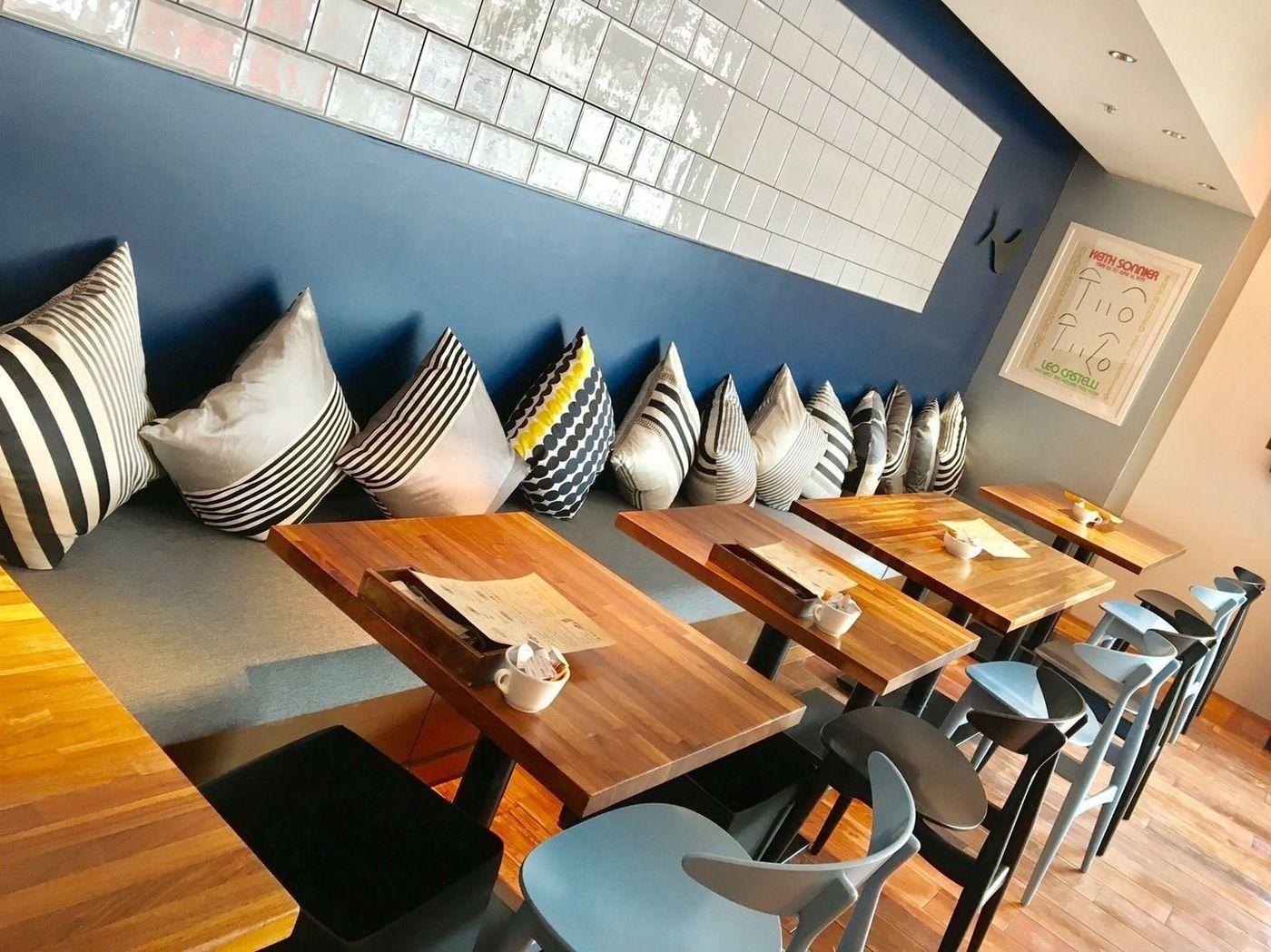 【徒歩1分から】有楽町駅周辺のカフェ15店をニーズ別にご紹介◎の画像