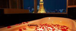 都内のクリスマスにおすすめな人気ホテル8選!カップルで泊まりたい!