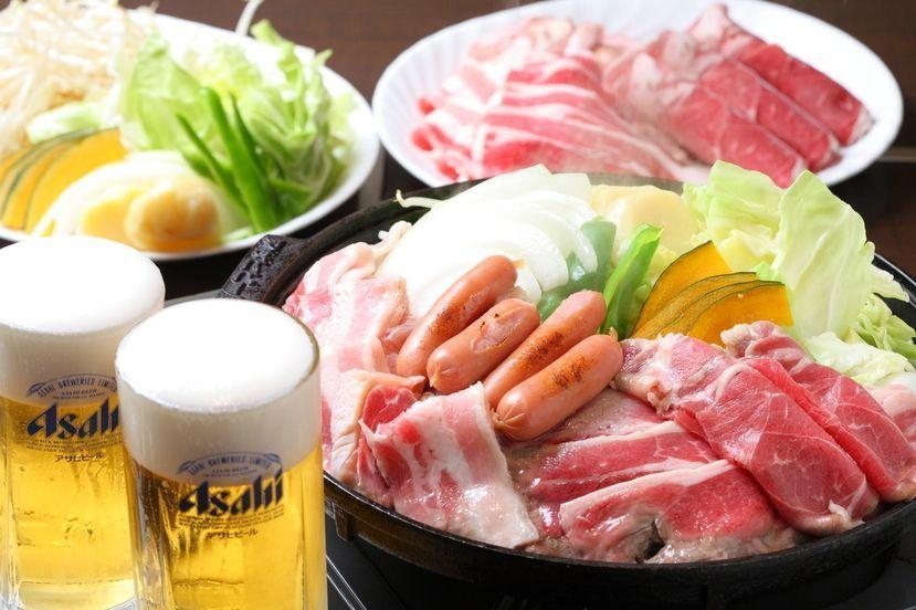 【北海道】ビール好きは北海道に集まれ!ビール園で美味しく飲もう♪の画像