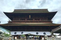長野旅行に行きましょう♪おすすめスポット4選!