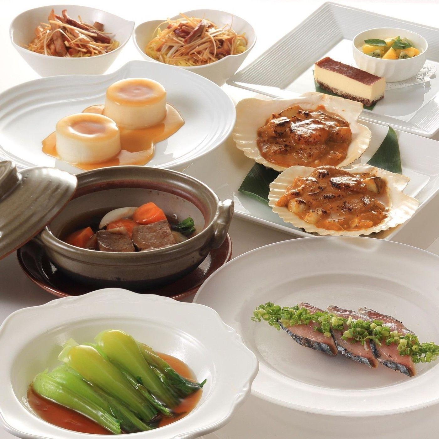 福島県でディナーを楽しみたい方へ!おすすめのお店9店舗ご紹介♪の画像