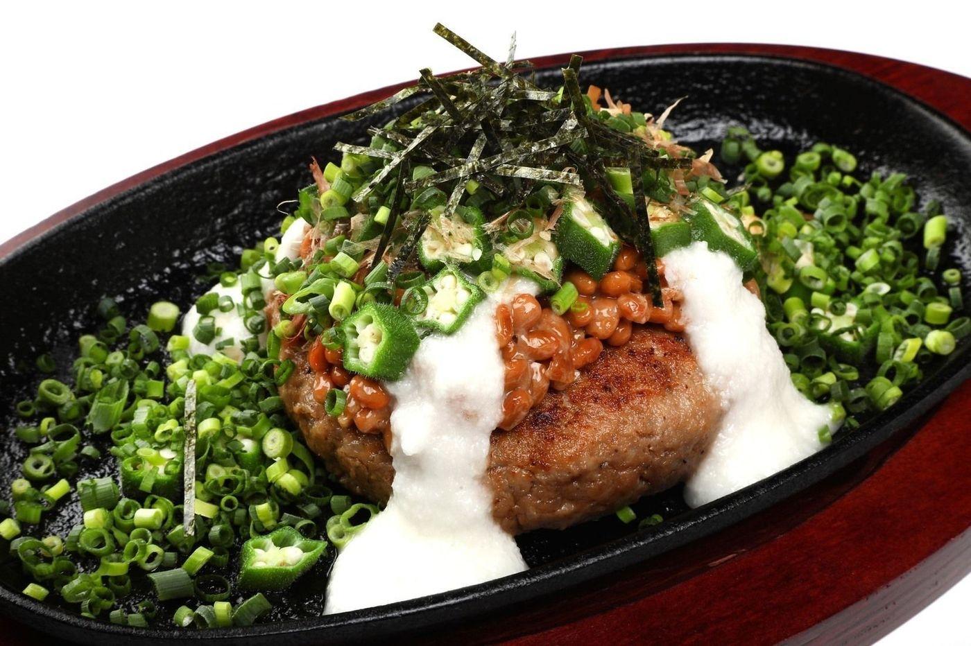 千葉で食べられる絶品ハンバーグ8選!肉好きさんは見逃せない♡の画像