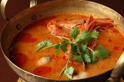 【中野】人気店で本場気分を!おすすめタイ料理&ベトナム料理7選