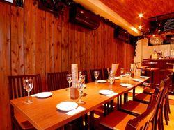 肉バルでがっつり食事を楽しもう!立川にあるおすすめ店10選