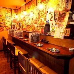 【立川】迷ったらココ!駅チカでお刺身が美味しいお店7選