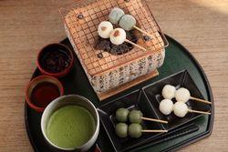 京都でおすすめしたい団子のお店6選!お腹一杯食べちゃおう♪