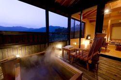 リゾートホテルからゲストハウスまで☆熊野のお宿、おすすめ6選