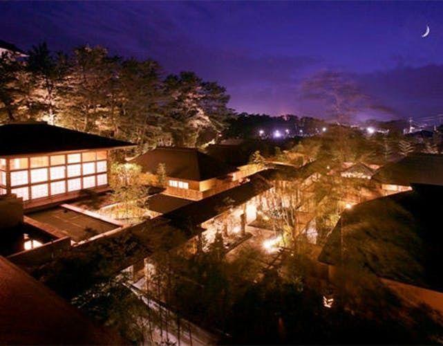 【千葉】千葉に行ったら泊まりたい!宿泊施設6選◎の画像
