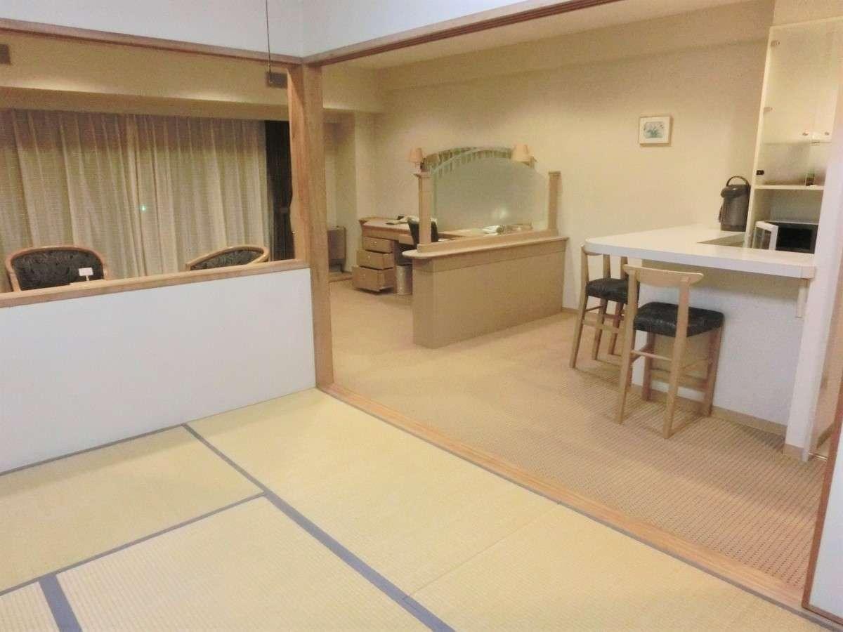 【軽井沢ホテル】子連れ旅行におすすめ9選!ファミリーに嬉しい宿の画像