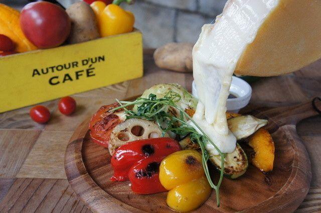 【立川】ラクレットでインスタ映え♡おすすめチーズ料理屋6選