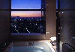 【新宿】カップルにおすすめホテル6選!大切な人と泊まりたい有名宿