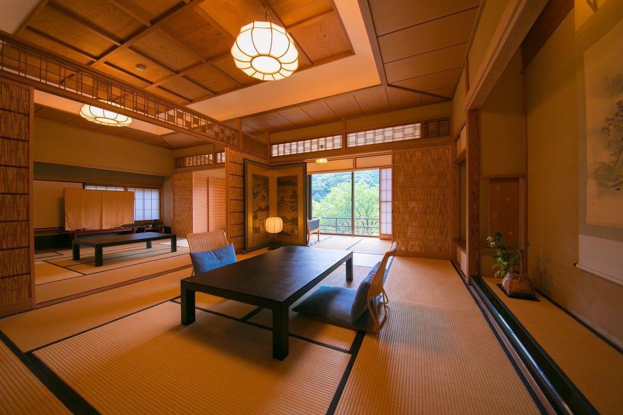 【温泉好き必見!】一度は泊まってみたい、癒しの湯河原の宿10選!の画像