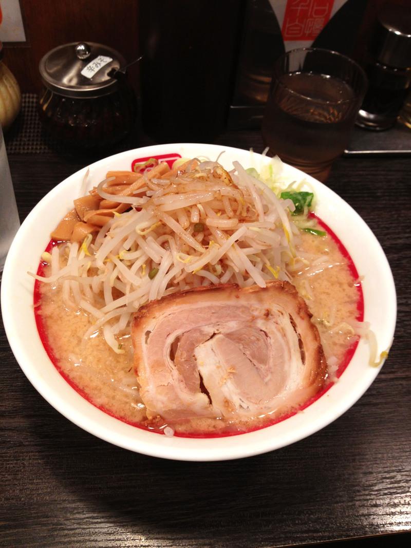 実は激戦区!王子駅周辺のラーメン屋おすすめ5選!