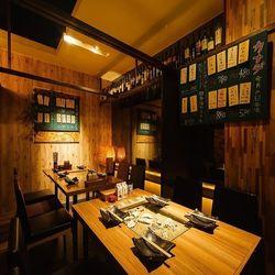 【大阪】福島区でバルを楽しもう♪人気・おすすめ店を教えます!
