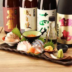 御徒町で日本酒の飲める居酒屋10選をご紹介♪