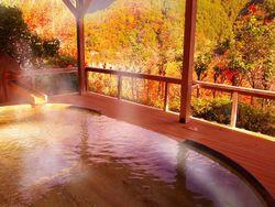 美しい水の山里【奈良 川上村】紅葉が広がる絶景でのんびり秋さんぽ