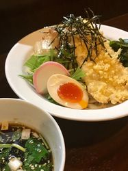 【赤羽×つけ麺】やっぱり〆はつけ麺!赤羽で美味しいつけ麺を♡