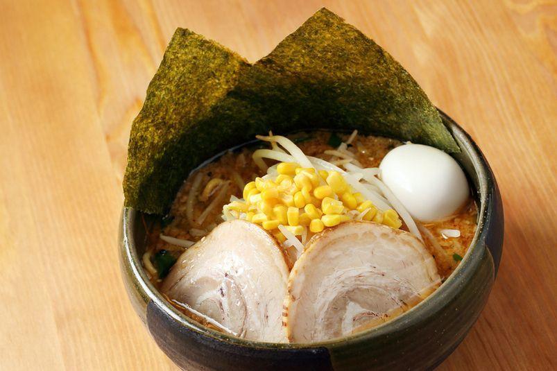 町田で美味しい味噌ラーメンを食べよう♡おすすめのお店6選◎の画像