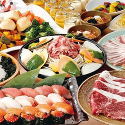 【小樽】食べ放題で北海道グルメを堪能しよう!おすすめのお店7選
