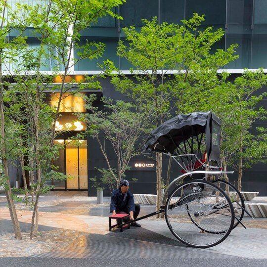 【東京×温泉】日帰りもOK!カップルにおすすめしたい7つの旅館♡の画像