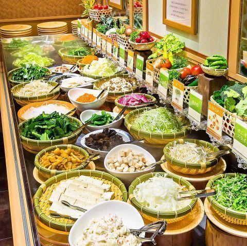【久留米】人気のしゃぶしゃぶ6選!食べ放題やランチでも楽しめる♪の画像