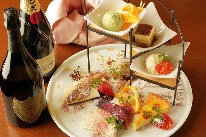 川口でお祝いディナーにおすすめの7店。素敵な時間を家族と一緒に♪の画像