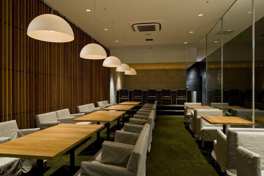 中洲のおしゃれカフェ5選!味も雰囲気もどっちもとりたい!の画像