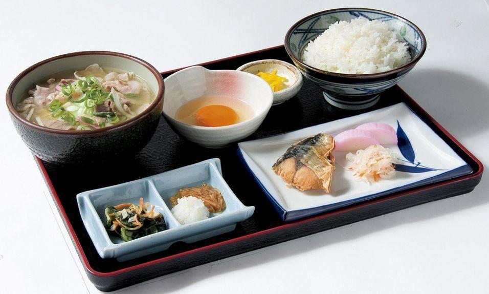 福岡の朝食11選!朝からホテルビュッフェや名物明太子を満喫だ!の画像