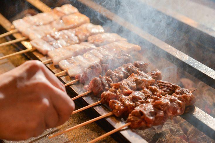 久留米で肉料理を食べるなら!ガッツリ食べられるお店から高級店までの画像