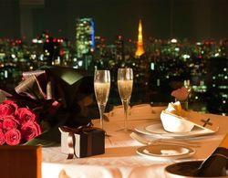 【2018】クリスマスには東京のホテルがおすすめ♪ぜひ特別な夜を♡