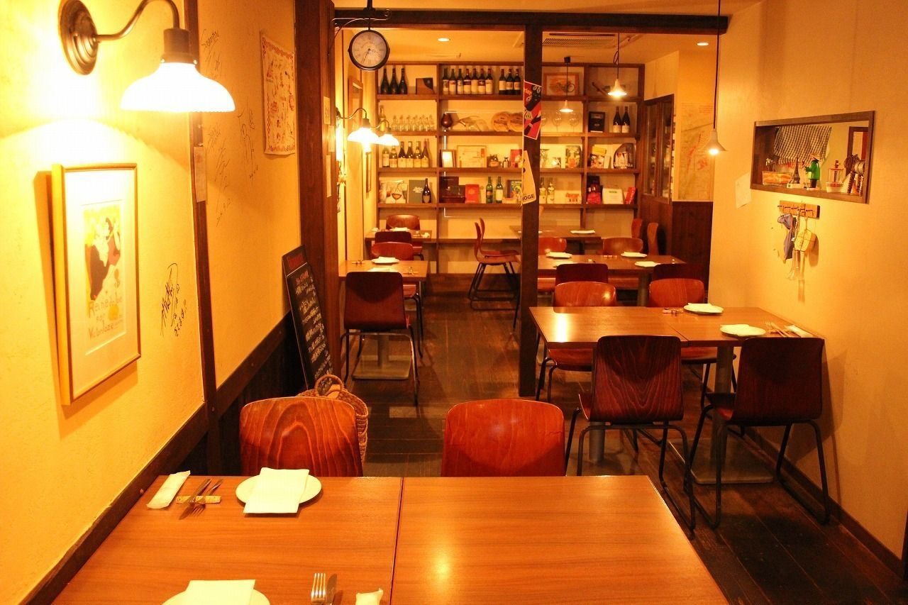 福岡でワインを飲むならここ!絶対に福岡で行きたいお店10選の画像