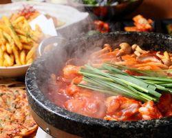 【千葉】人気からコアまで!トレンドの韓国料理が食べられる激熱9選♪