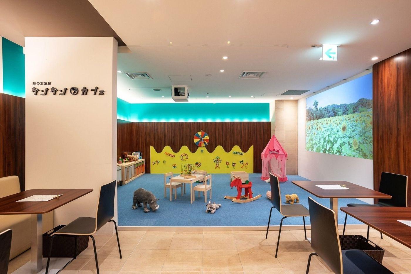 中洲川端のおしゃれカフェ!電源や無料WiFi付きのおすすめ8選の画像