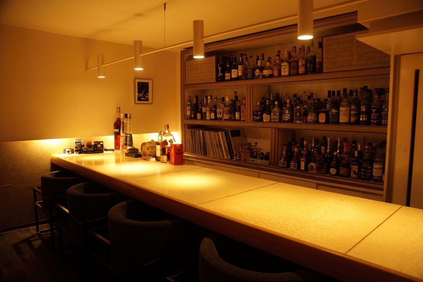 【新宿御苑前駅周辺】新宿でも落ち着いて飲めるおすすめ居酒屋7選の画像