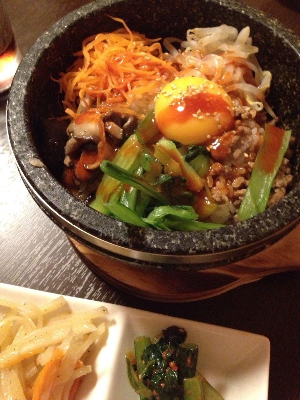 【福島】韓国料理を食べるならここ☆筆者おすすめ6選!!の画像