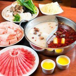 【新宿】寒いときこそ火鍋を食べよう!身も心もポッカポカ♪