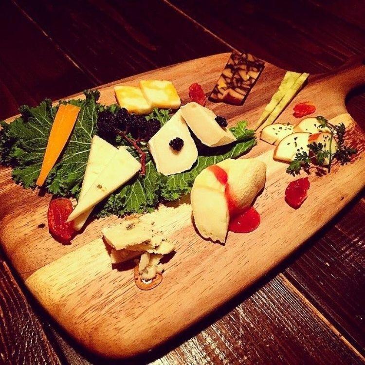 福岡の定番チーズ料理店はこちら!女子会にもおすすめのお店9選の画像