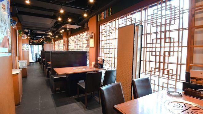 【にこたまでニコニコ】二子玉川の美味しい韓国料理店6選!の画像