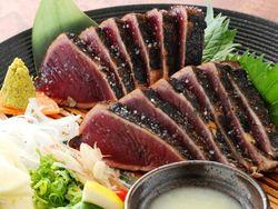 【高知×かつお】高知の美味しいかつお料理が食べられるお店10選♪