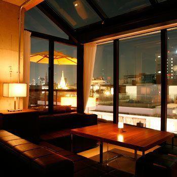 表参道で優雅に「夜カフェ」デートにも使えるおすすめカフェ4選の画像