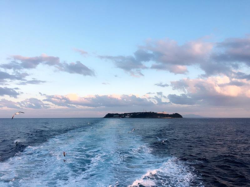 魅力たっぷり!初島の観光スポットをご紹介♡