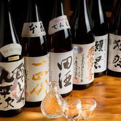 飯田橋で日本酒を飲むならここ!おすすめのお店10選♡