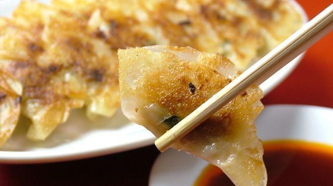 【九州の人気店】ウマウマな餃子をいただけるお店9選◎の画像