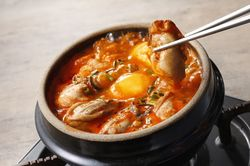 【東京】冬の先取り!今話題の「食べるスープ」はいかが?
