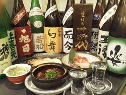 【高田馬場の日本酒】ふらっと立ち寄れるおすすめのお店10選♪