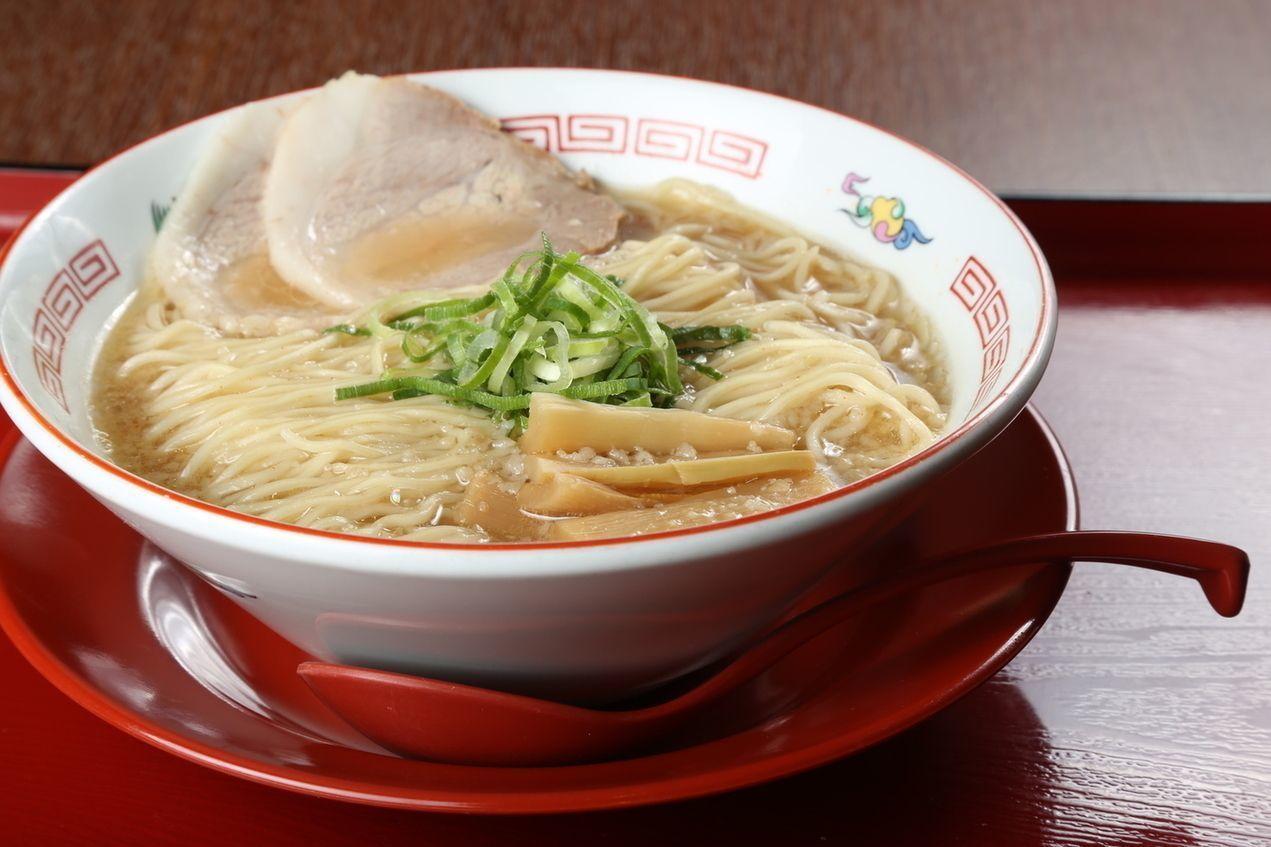 【2020特集】ココが美味しい♪関西のラーメン店10選の画像