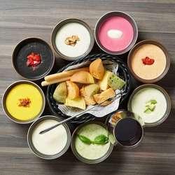 【東京都内】チーズフォンデュは女子会に持ってこい♡おすすめ10選