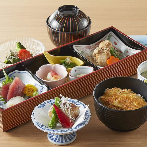 川越といえば和食料理!ランチにもおすすめな和食グルメ8選ご紹介の画像
